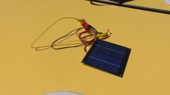 5 -- Solar power